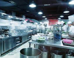 Take Advantage of Virtual Kitchen Services to Cut Costs For Your Business