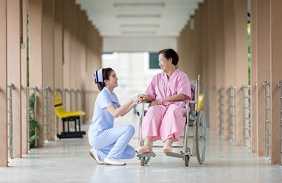 Seven Areas in Which Communication With Patients and Family Members is Key